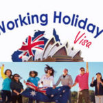 Australia working holiday visa