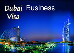 Dubai business visa