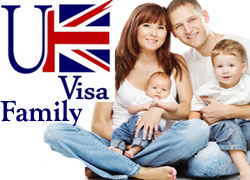 UK family visa