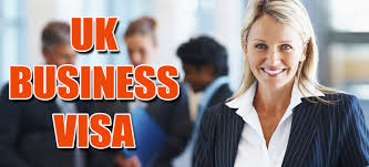 United Kingdom business visa