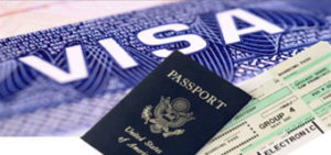 The United States student visa