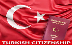 How to become a citizen of Turkey