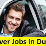 Dubai Driver jobs
