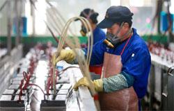 Dubai factory worker jobs